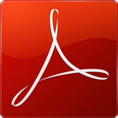 Adobe (Acrobat) Reader 11.0